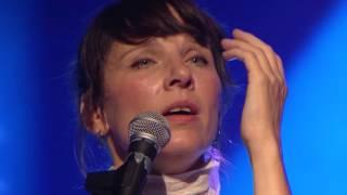 Meret becker - slumberland (live am jazzfestival viersen)