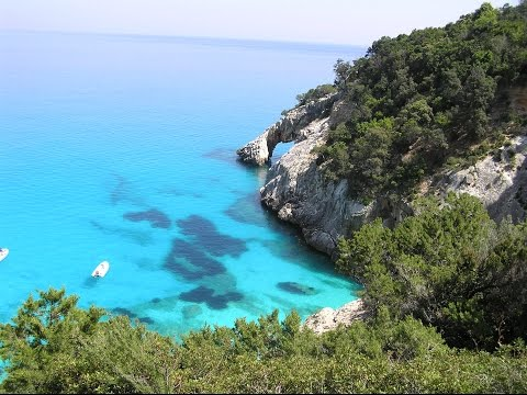 Sardinia: the coasts and beaches - Italy