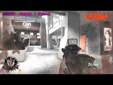 Guia Completa Black Ops 2 Objetos TODOS los Collecionables Intels - Todas las misiones-All Missions from YouTube · Duration:  11 minutes 33 seconds