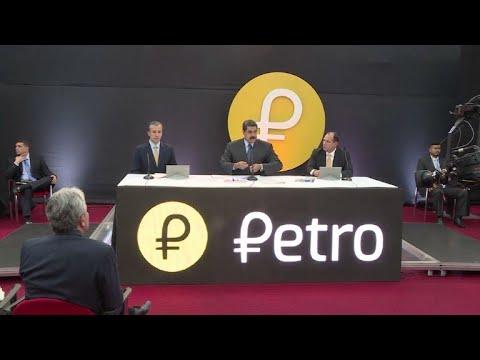 """Maduro: """"intención de compra"""" de Petro por USD 735 millones"""