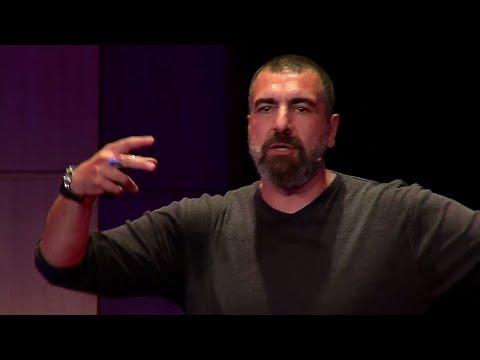 The right message at the right time | Fisnik Ismaili | TEDxTirana