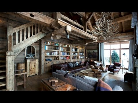 Lodge SHL - Luxury Ski Chalet Meribel, France