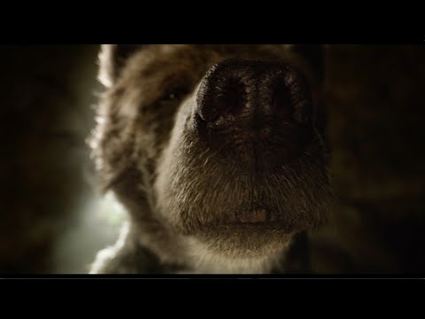 """Baloo"" Clip - Disney's The Jungle Book"