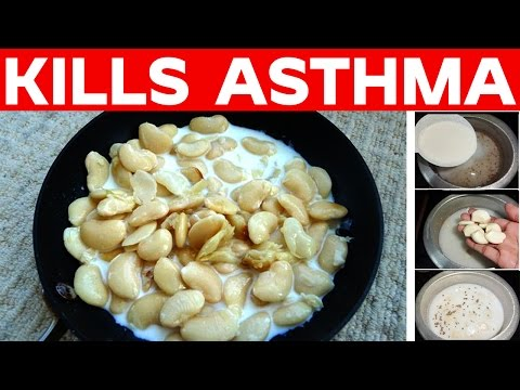 Kills Asthma Permanently And Naturally