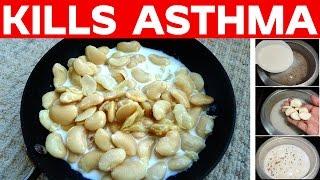 Kills Asthma Permanently And Naturally