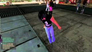 Second Life aVATAR Drunk