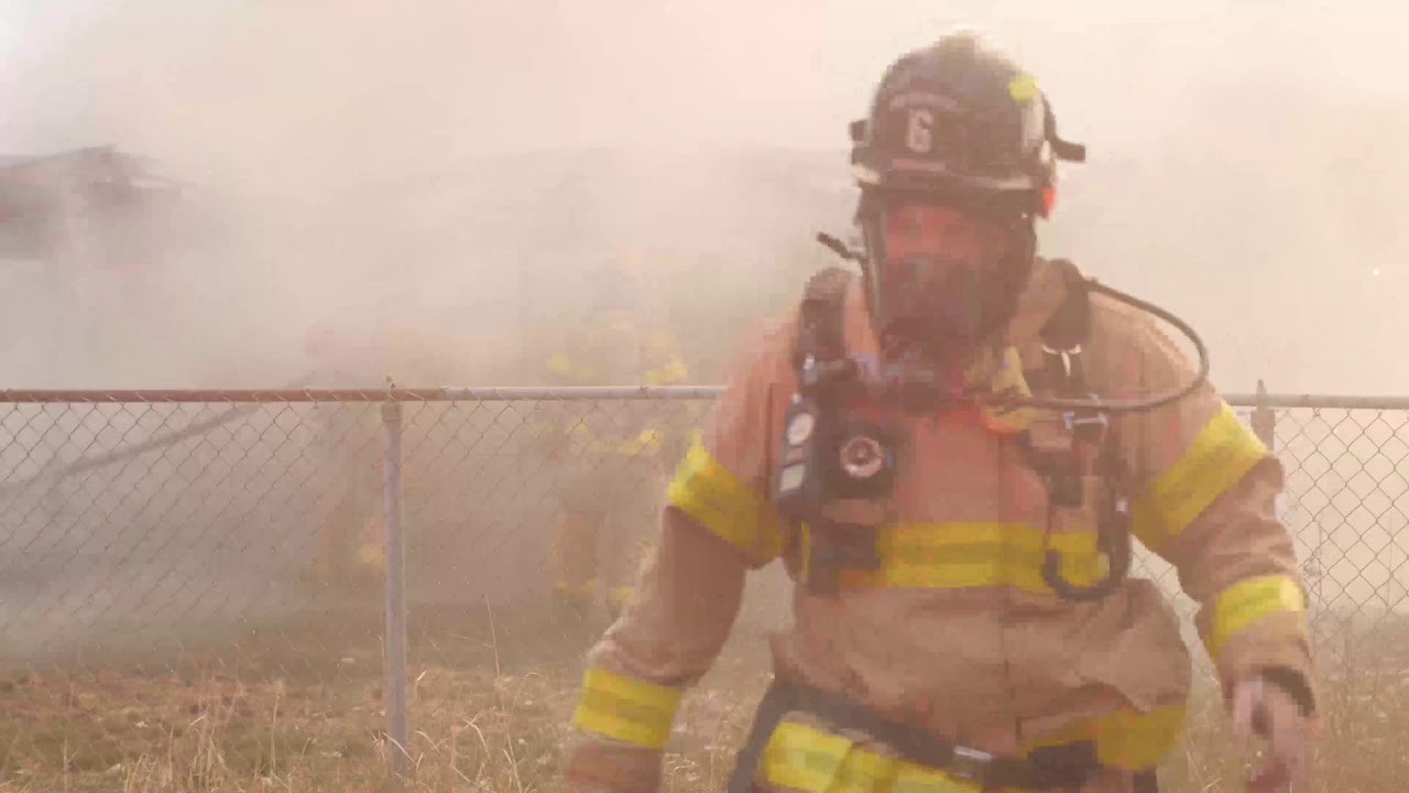 National Alliance Fire Explorers Pocket Patch   ig