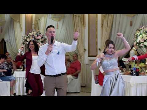 Песня - Подарок друзьям на свадьбу