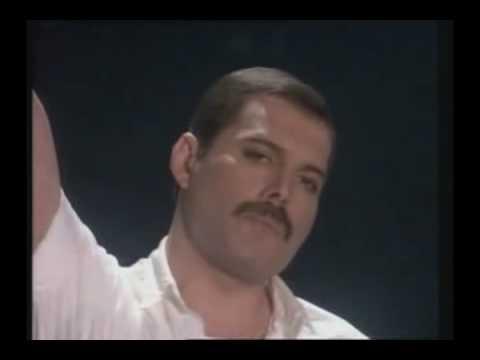 Freddie Mercury - In My Defence - New Video
