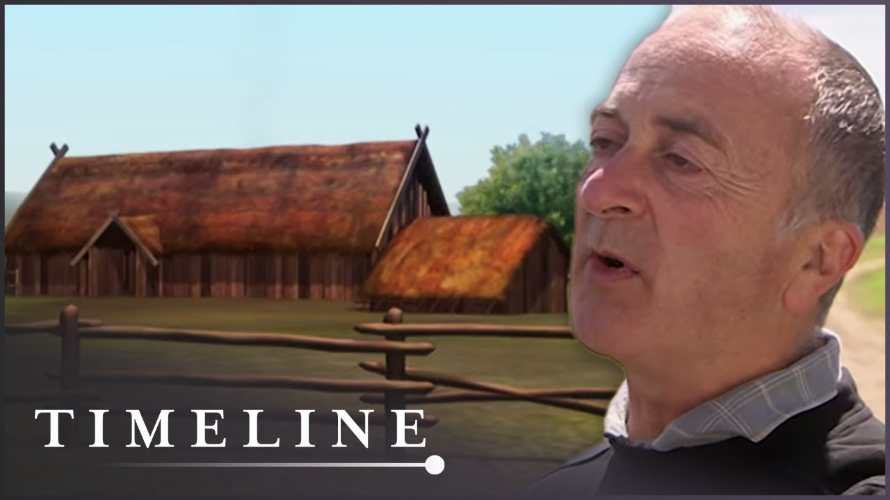 Download The Saxon Village Buried In The English Countryside | Time Team | Timeline