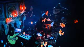 Katatonia - The one you are looking for is not here @ Union Chapel 16.05.14