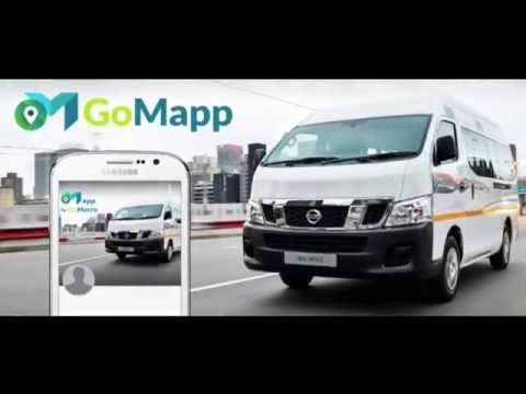 GoMetro - Smart Transport for African Cities
