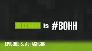 Download SOHH Is #BOHH featuring Ali Asghar Jamali