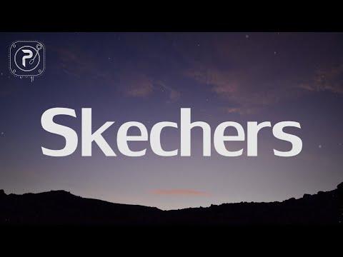 DripReport - Skechers (Lyrics) I Like Your Skechers You Like Me My Gucci Shoes