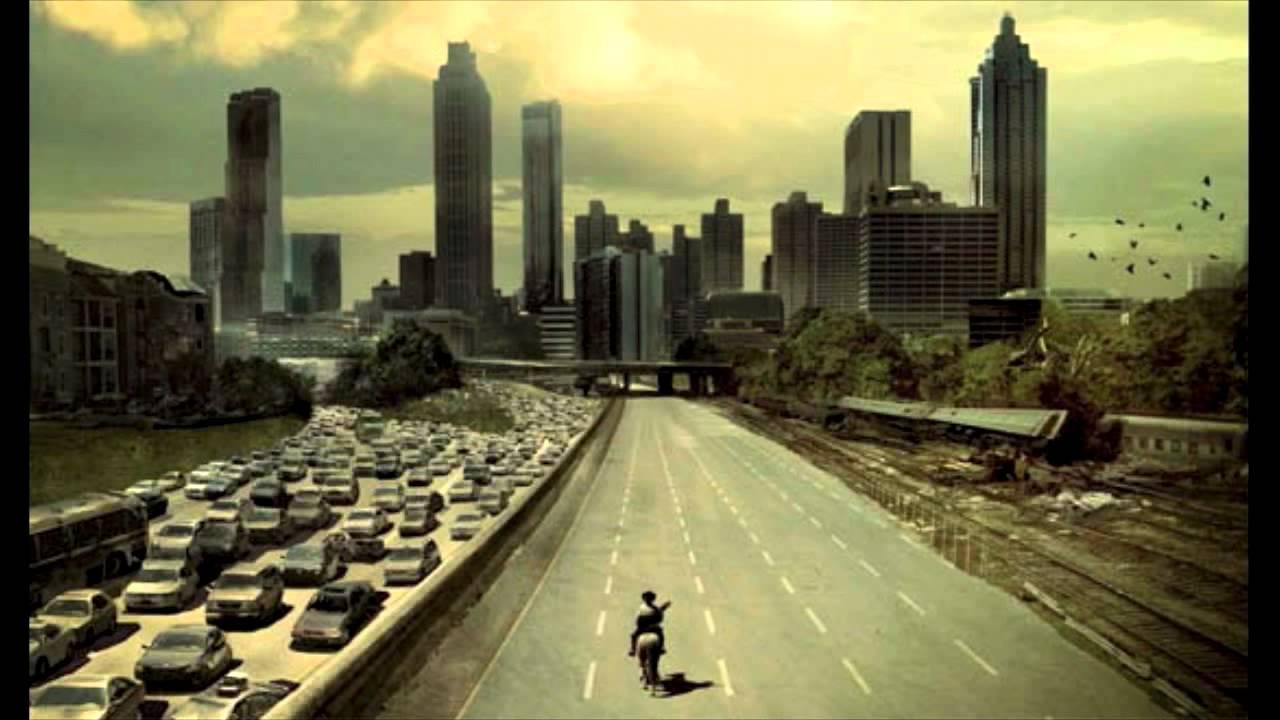 The Walking Dead SUCKS!!!