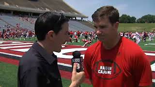 #KATCSportsExtra: Jake Delhomme interview
