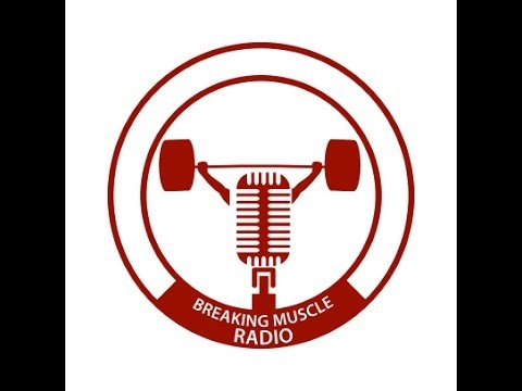 Breaking Muscle Radio Ep 1: BJJ Black Belt Valerie Worthington