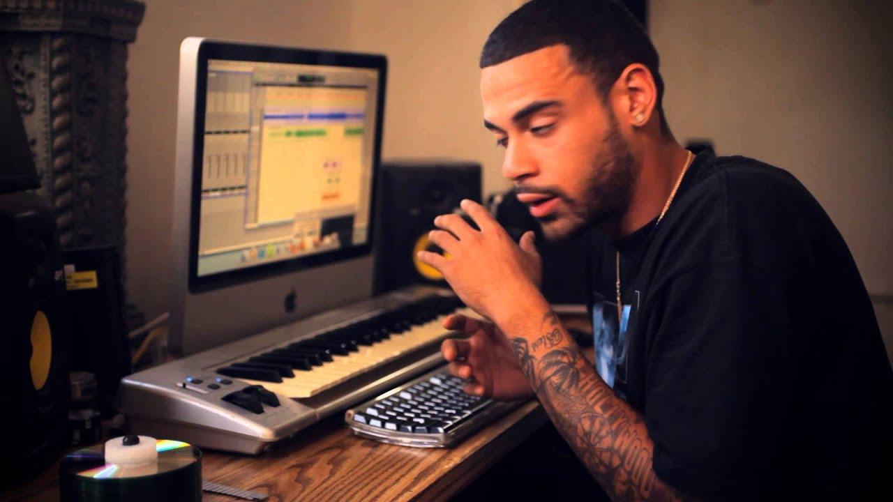 What Materials Do You Need For A Rap Studio Including Auto Tune Recording Tips