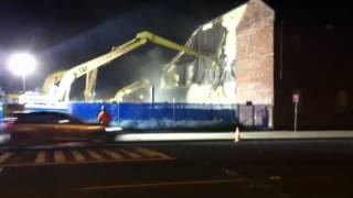 Red Lion Demolition