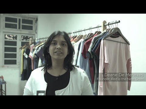 5 Years of Being Human Clothing - Deane De Menezes
