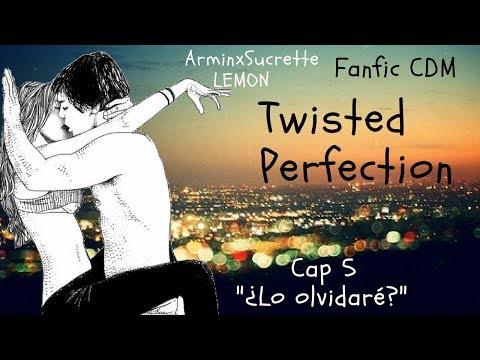 Twisted PerfectionCap 5Lemon Maratón 33