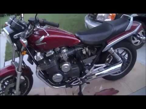 hqdefault how to change the oil in a honda nighthawk cb650sc youtube 1984 honda nighthawk 650 fuse box at couponss.co