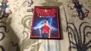 Strange Things 11 movie collection (DVD)