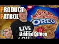Limited Edition Apple Pie Oreo Product Review:Just in Time for Thanksgiving!