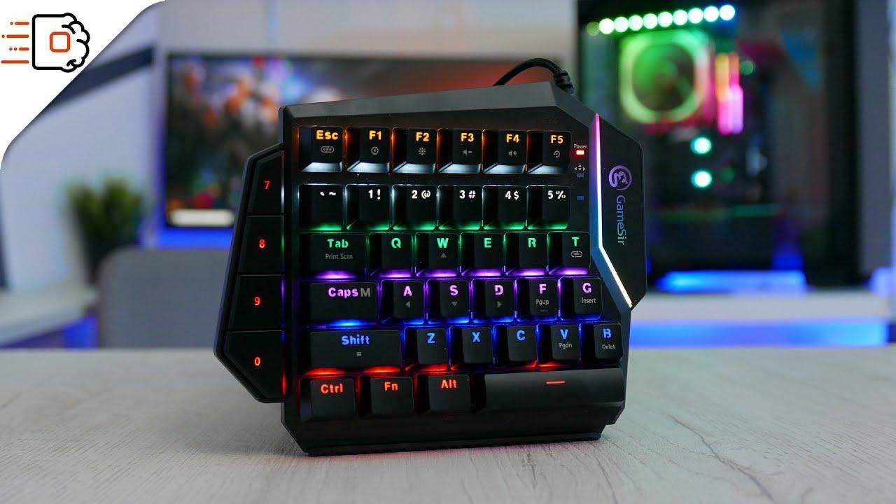 Gamesir gk100