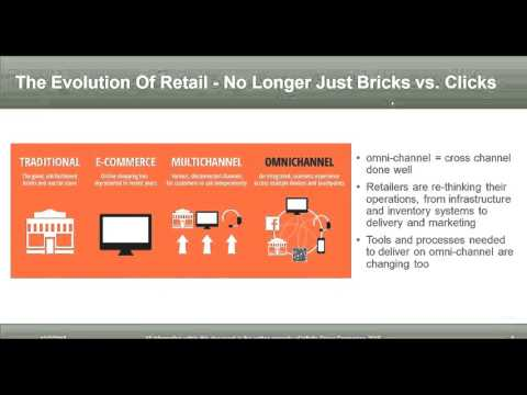 The Future of Retailing and the Value of a Quality Interaction