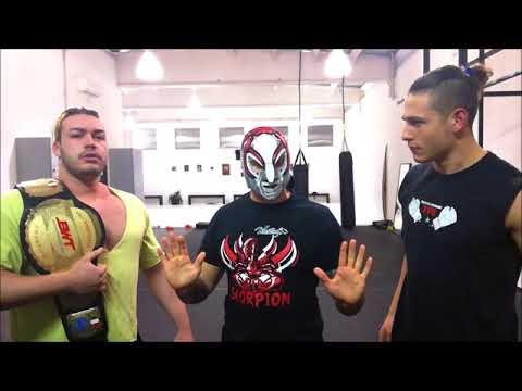 Die & Rise - Promo Leon, Red Scorpion & Nico Narciso
