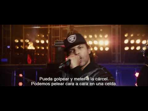Fuck Tha Police (Video Movie Version) (Subtitulado) HD