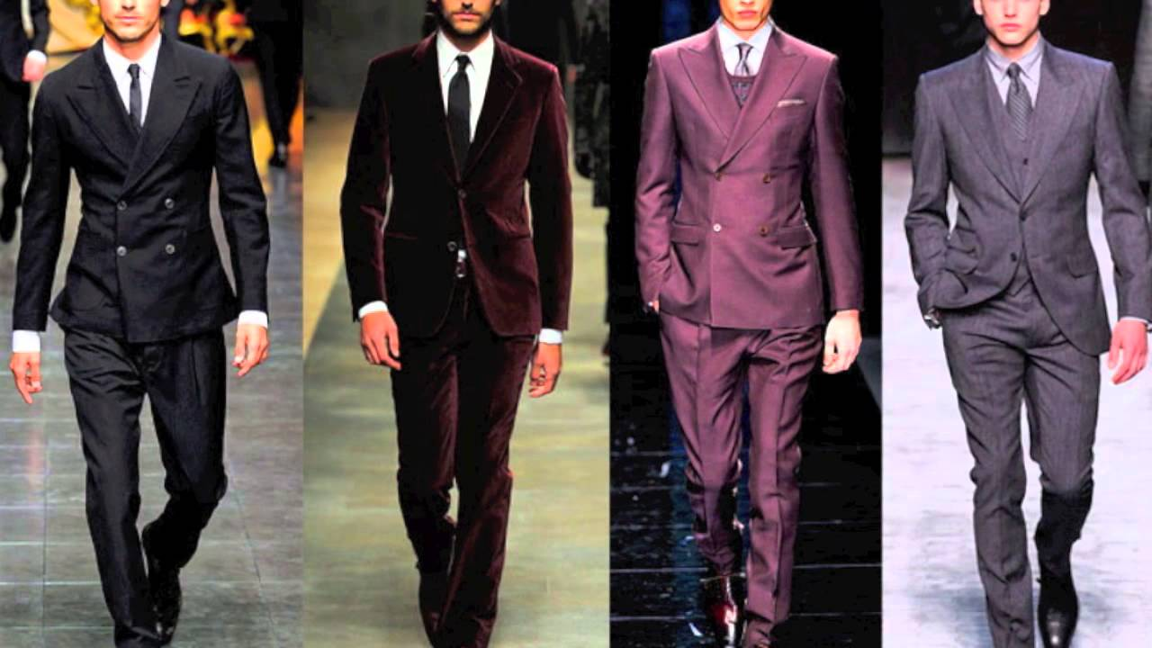 Como vestirse bien para caballeros programa momentos de for Programa para combinar colores