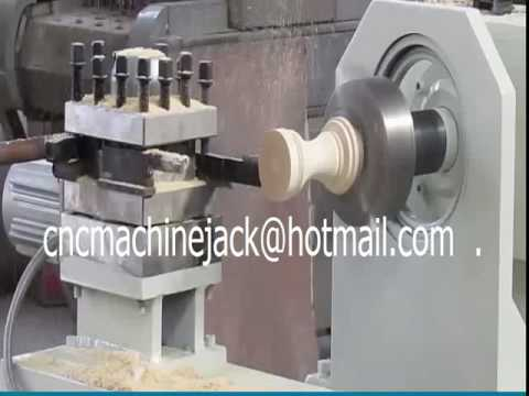 LOW PRICE CNC AUTOMATIC TOOLS CHANGE WOOD WORKING MACHINE LATHE FOR SALE