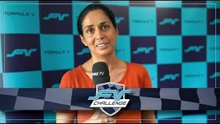 Game TV Schweiz - STAR NEWS | CEO FORMULA V | MONISHA KALTENBORN