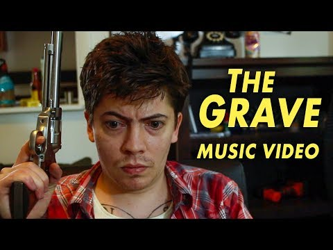 THE GRAVE (Official Video) - Rusty Cage