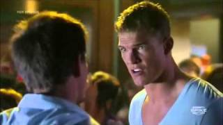 Thad Castle sums up hockey