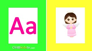 Kids - educational, learning videos by Chitti Kids TV Episode - 15