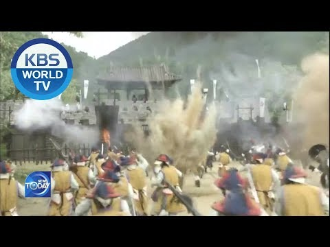 The Buddhist Monks and the War [KBS WORLD News Today / ENG / 2019.10.16]