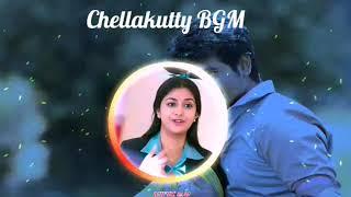 Chellakutty BGM WhatsApp status - Rajini Murugan Love Bgm