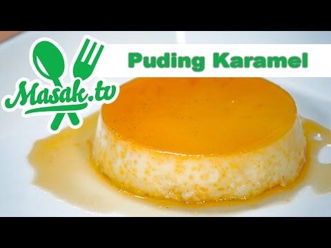 Puding Karamel Feat Febriansyah