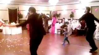 Ahiska Dance Lancaster and Philadelphia Toy Dance (Wedding)