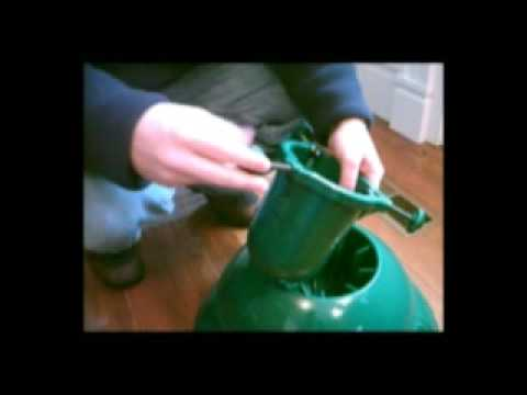 - Swivel Straight - Greatest Christmas Tree Stand, EVER! - YouTube