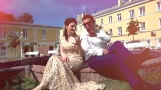 Свадьба в Калуге снята 3 камерами