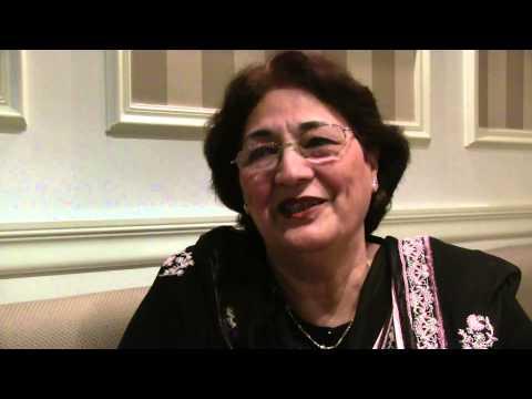Hon. Khalida Rachid Khan - Women in the Judiciary