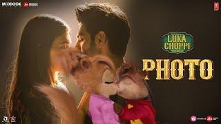 Luka Chuppi: Photo Song | Kartik Aaryan, Kriti Sanon |in Official Chipmunk Version|Megamind Prashant