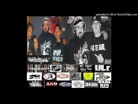 2Mex - LIVE at Beats Rhymes And Laughs on 10-15-14