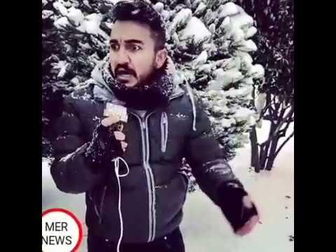 Ramazan Gürbüz Mernews Haber Ajansı Kürtçe