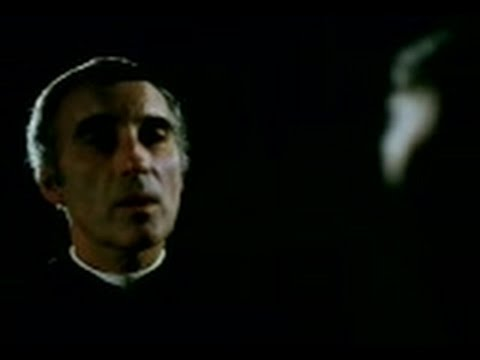 End of the World = Christopher Lee   Sci-Fi / Horror