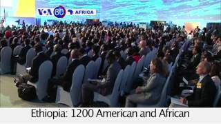 Angola economy in crisis as oil price drops VOA60 Africa 02-03-2016